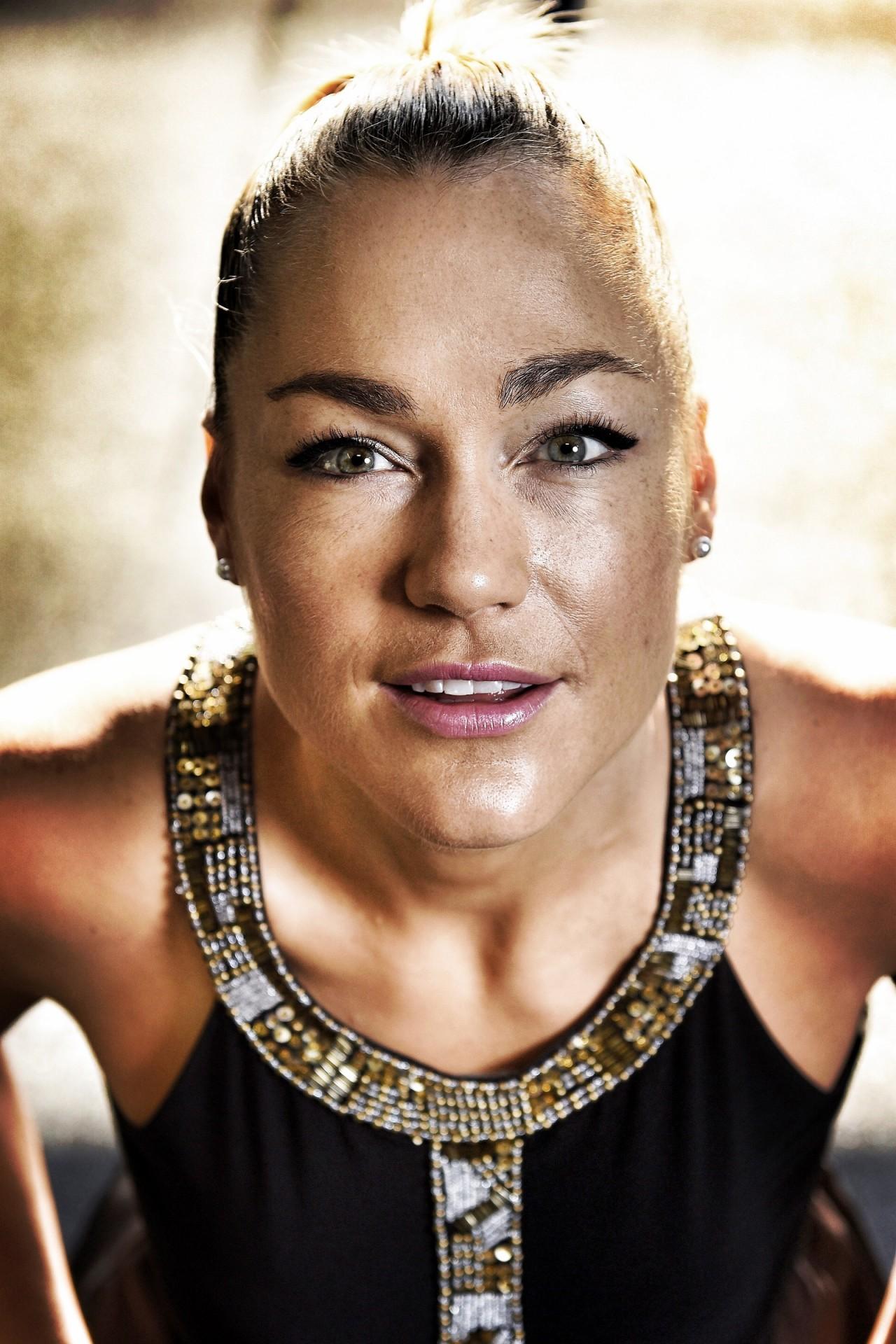 Liz Greene of Pioneer Valley CrossFit